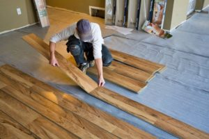 Flooring Services In Vancouver