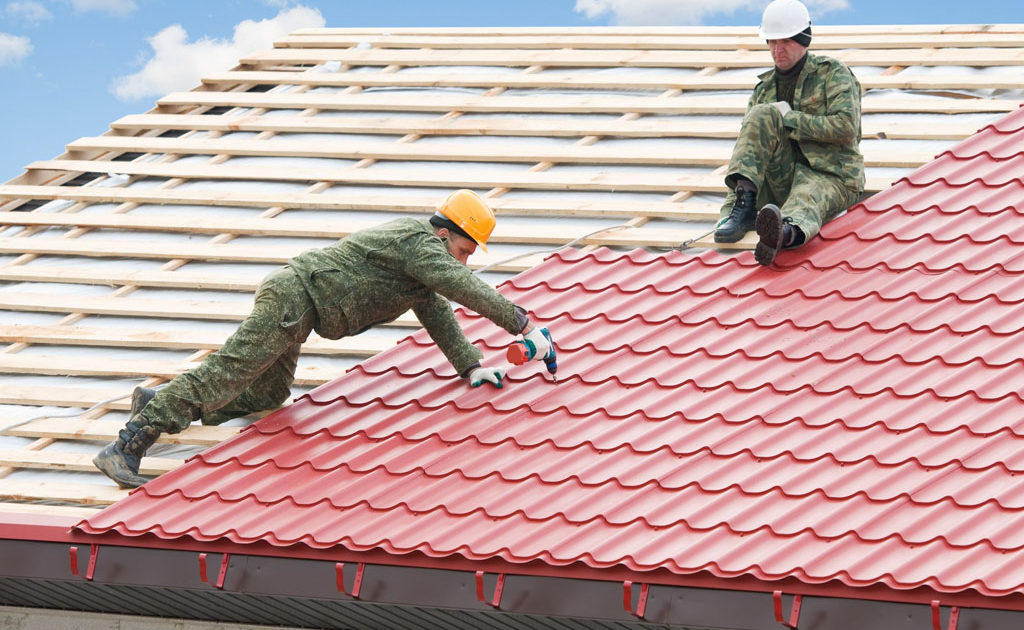 Roofing Services Vancouver