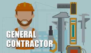 General Contractor In Vancouver